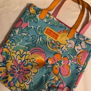 Lily Pulitzer Tote